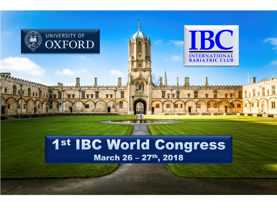 IBC Oxford banner